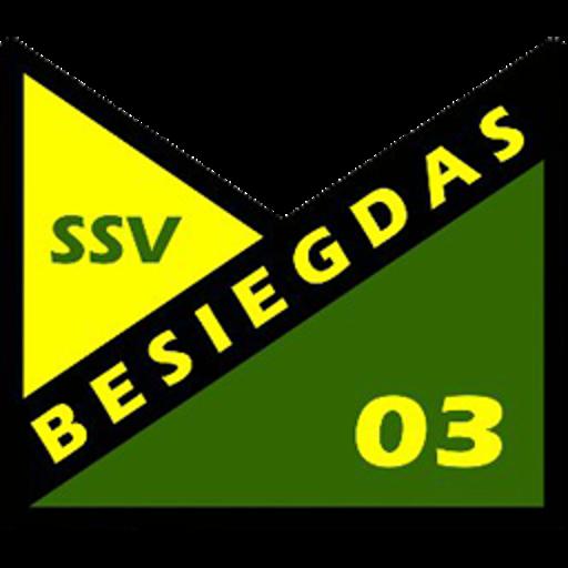 SSV Besiegdas 03